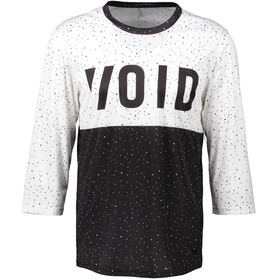VOID Orbit Jersey Manga Larga Hombre, white spray